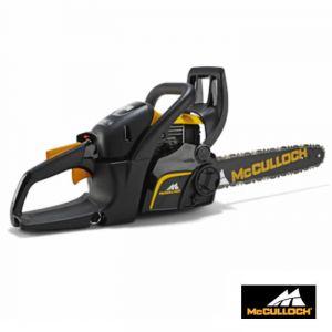 MOTOSEGA MCCULLOCH - CS340 - 1,74 hp - barra 40 cm