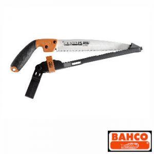 SEGACCIO BAHCO - 5128-JSH - 28 cm CON FODERO