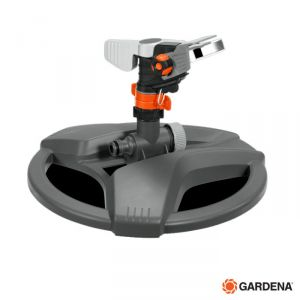 Gardena Irrigatore  - 8135 - ad Impulsi su  Slitta