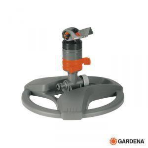Gardena Irrigatore  - 8143 - a Turbina su Slitta