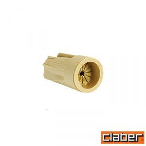 Claber Connettore Elettrico Stagno  - 90035 (Conf 2 Pz)