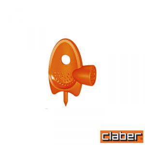 Claber Fustella Foratubo  - 91185 - per  Tubo Collett/Capillare