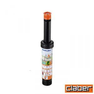 """Claber Irrigatore Pop-Up  - 90005 -  Regolabile Alzo 3"""""""