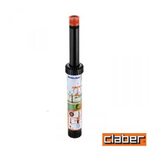 """Claber Irrigatore Pop-Up  - 90006 -  Regolabile Alzo 4"""""""