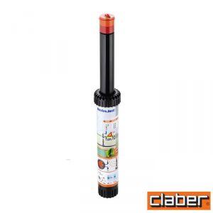 "Claber Irrigatore Pop-Up  - 90109 -  Striscia Alzo 4"""