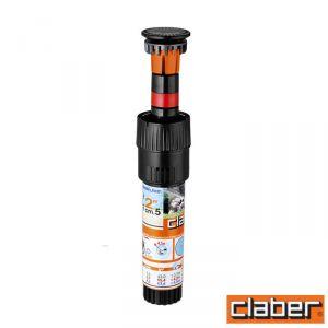 Claber Irrigatore Pop-Up  - 90210 -  Colibri' 360°
