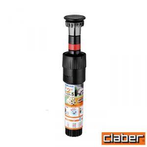 Claber Irrigatore Pop-Up  - 90230 -  Colibri'  90°