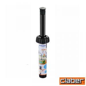 Claber Irrigatore Pop-Up  - 90466 -  Mini Rotor  360° (7,6 - 9,1 M.)