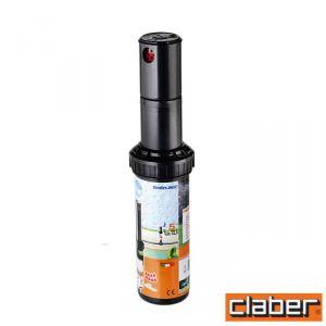 Claber Irrigatore Pop-Up  - 90478 -  a Turbina Regol. 30-360°
