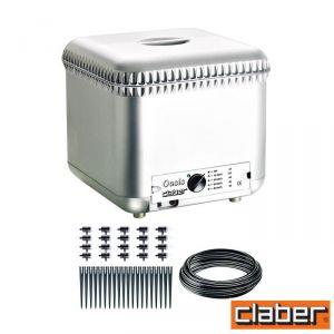 Claber Kit Microirrigazione Vasi  - 8053 - Oasis System