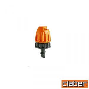 Claber Microirrigatore   -91254 -  90° (Conf 10Pz)