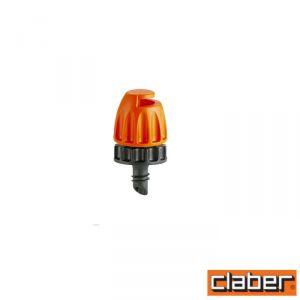Claber Microirrigatore  - 91255 - 180° (Conf 10Pz)