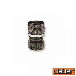 """Claber Raccordo Attacco Rapido  - 48607 - 1/2"""""""