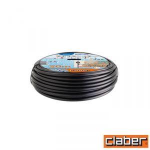 """Claber Tubo Capillare  - 90370 -1/4"""" - 20M"""