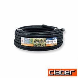 Claber Tubo Poroso  - 90351 -  Max 1 Bar - 25M