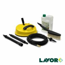 Kit Outdoor Lavor