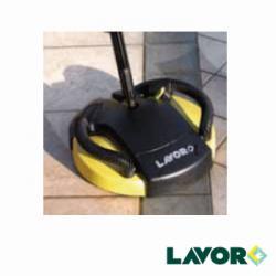 Spazzola Surfer Lavor - 4 Adattatori