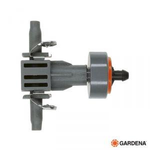 Gardena Gocciolatore In Linea  - 8311 - Autocompens. 2 L/H (Conf 10Pz)
