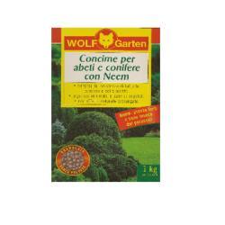 Concime Conifere + Neem
