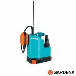 Gardena Pompa per  Drenaggio Acque Chiare  - 7000