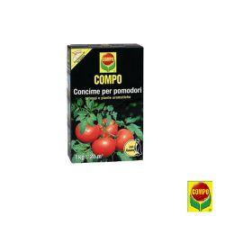 Compo Concime per  Pomodori  con Guano 1 Kg