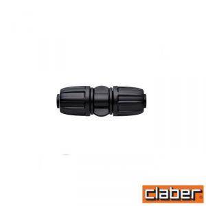 Claber Raccordo Tubo Collettore Prolunga   - 91023 - 16 x  16