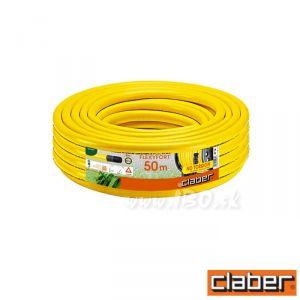 """Claber Tubo  - 9073 -  Flexyfort Max 10 Bar - 3/4"""" - 50M"""