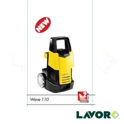 Idropulitrice Lavor - Wave 110