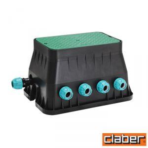 Claber Pozzetto Precablato  - 90525  per  Elettrovavole 9 V