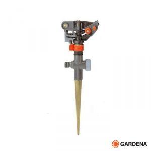 Gardena Irrigatore  - 809 - ad Impulsi Sett.Picchetto