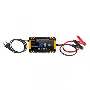Carica Batteria Elettronico 8A Reali