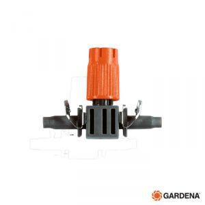 Gardena Microzampillo  - 8320 - In Linea Regol. (Conf 10Pz)