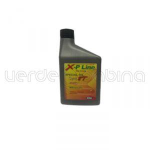 Olio sintetico per Miscela da 1 litro