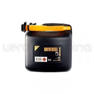 Tanica per carburante da 5 litri