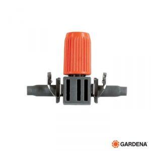 Gardena Gocciolatore In Linea  - 8392 - Regolabile 0-20 L/H Q/E (Conf 10Pz) >