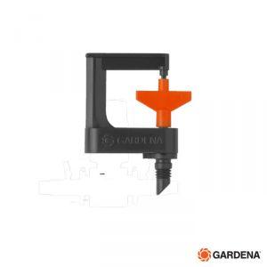 Gardena Microirrigatore  - 1369 - a Girandola 360° (Conf 2Pz)