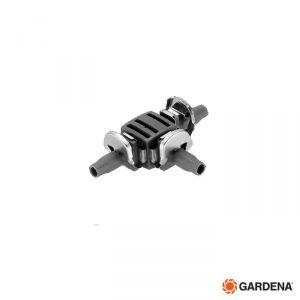 """Gardena Raccordo Tubo Capillare """"T""""  - 8330 - Q/E (Conf 10Pz)"""